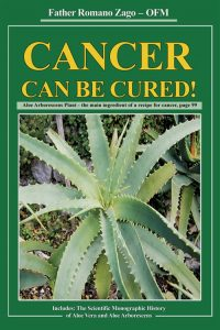 cancer can be cured book
